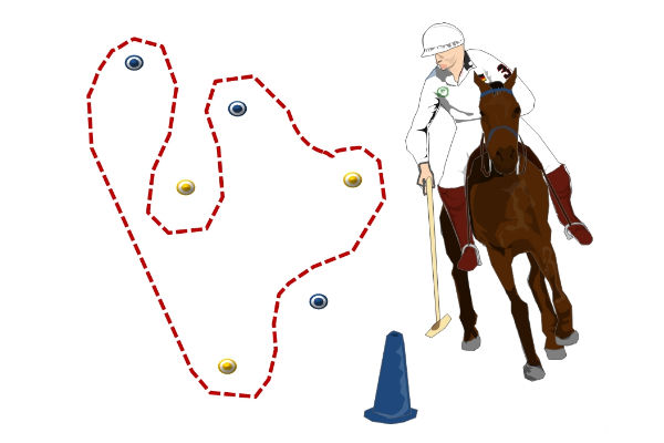 Trust-your-Horse - Spiele Polo